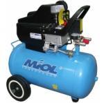 Компрессор мощностью 2,2кВт,2850об/м.производ.356 л/мин.ресивер 50л 2цилиндра HM3050V/3013050(JDV-3050)