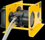 Лебёдка тяговая с электроприводом (6Lb) 3т W08-5060