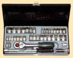 Ключ комбинированный 19мм W26119