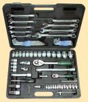 Домкрат гидравлический профессиональный 50т. 285-465 мм OHT150