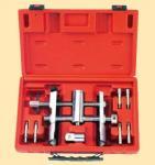 """Трубный ключ S-образная форма зева 416мм 1-1/2"""""""" 145150000"""