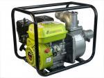 Мотопомпа мощ/двиг.5,5л.с.,производительность 60 куб.м/час, выс/всасывания7 м/ макснапор30м