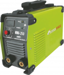 Свароч.аппар, (кейс), 180-260В/50гц, диапазон сварочного тока 40-250А, электрод 1,6-5,0 MMA-250 IGBT