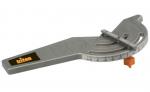 Щетка концевая повыщенной безопасностью(пластик) д/удаления краски и лака D24 0,3мм 2930907