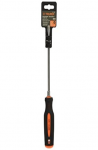 Отвертка шлицевая под гаечный ключ с прямым концом 3х150 мм
