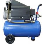Компрессор с рем/привод производ 293/320 л/мин 2.2 кВт/380Вт ресивер 100л.